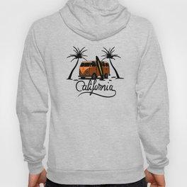 Calfornia Hoody
