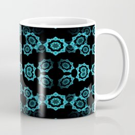 Floating by.... Coffee Mug