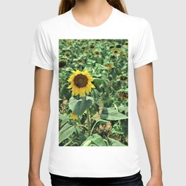 Flower No 6 T-shirt
