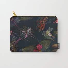 Fall in Love #buyart #floral Carry-All Pouch
