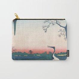 Minowa kanasugi mikawashima Carry-All Pouch