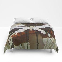 Observer Effect Comforters