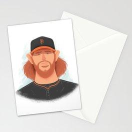 Madison Stationery Cards