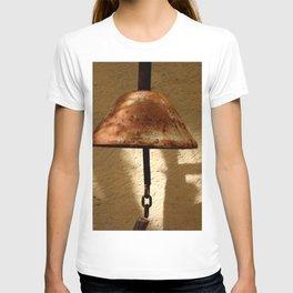 Rusty Bell T-shirt
