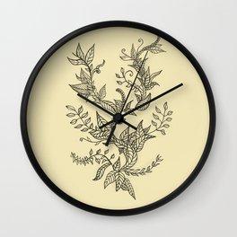 Quintana Wall Clock