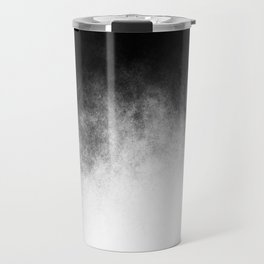 Abstract V Travel Mug