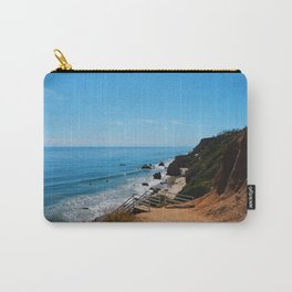 El Matador State Beach Carry-All Pouch