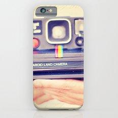 Polaroid Slim Case iPhone 6s