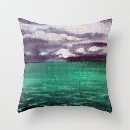 Montebellos Western Australia Throw Pillow