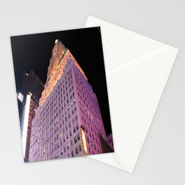 NYC LEVIS Stationery Cards