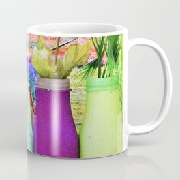 Healing Art Coffee Mug