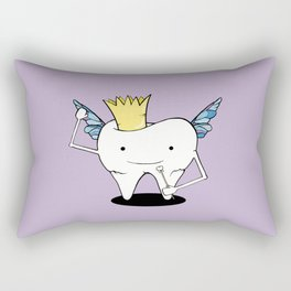 Guess Who? Rectangular Pillow