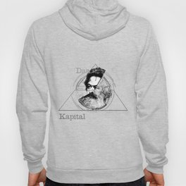 The Time of Marx Hoody