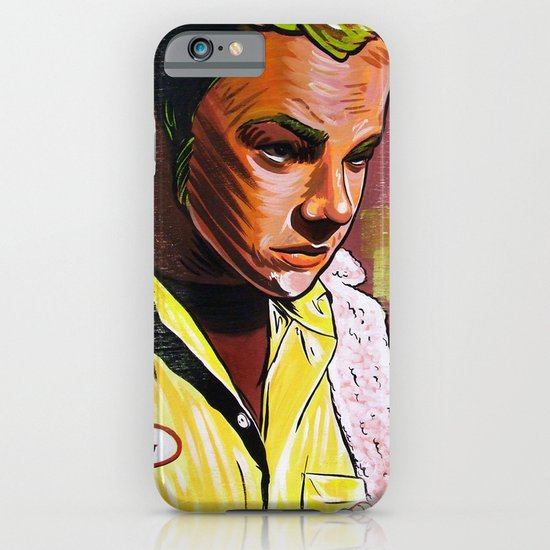 My Own Private Idaho iPhone & iPod Case
