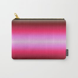 Tropical Gradient Carry-All Pouch