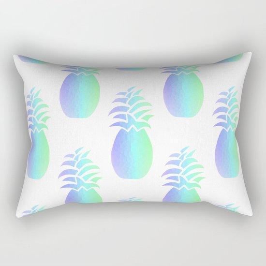 Tropical Harvest Rectangular Pillow