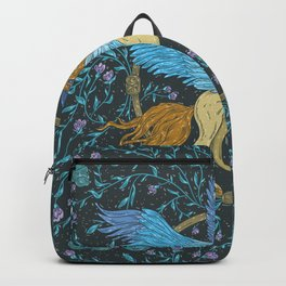 Mythical Beast 5 Color Backpack