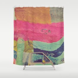 Party Party! Shower Curtain