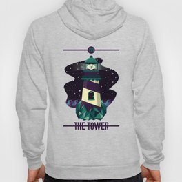 THE TOWER Hoody