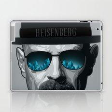 Breaking Bad Heisenberg Laptop & iPad Skin