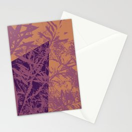 FLURRY 5 Stationery Cards