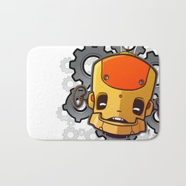 Brass Munki - Bot015 Bath Mat