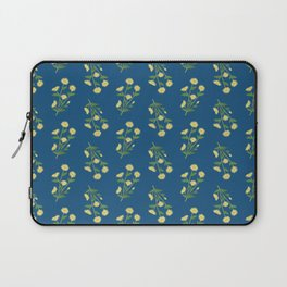 Floral pattern #1 Laptop Sleeve