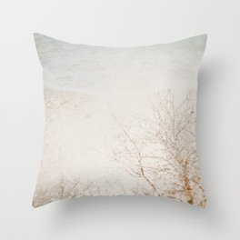 Overplay Throw Pillow