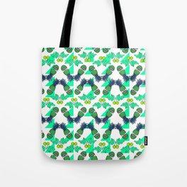 tutti fruity 3 Tote Bag