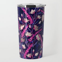 Libertine Midnight Travel Mug