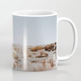 Joshua Tree / California Desert Coffee Mug