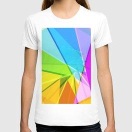 Shards T-shirt