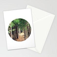 Wonderwoods Stationery Cards