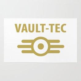 Vault Tec Rug