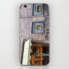 La Durée Macarons Shop iPhone & iPod Skin