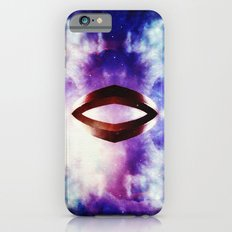 Lips in space Slim Case iPhone 6s