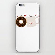 It's Love iPhone & iPod Skin
