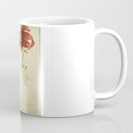 Planimarium -tigris striatus lilium Coffee Mug