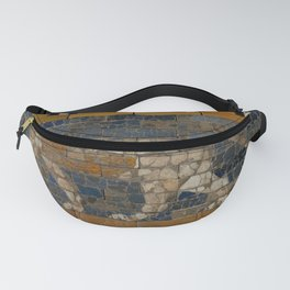 Processional Way - Babylon Fanny Pack
