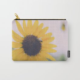 Colorado Sunflower Carry-All Pouch