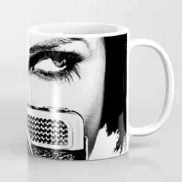 Korolkovas' Valentina Coffee Mug