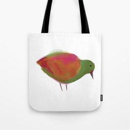 Oiseau1 Tote Bag