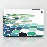 colorado iPad Cases featuring Colorado by Bakmann Art