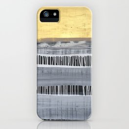 SENEGAL iPhone Case