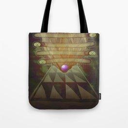 RetroFuture / Evolution-01 Tote Bag