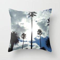 St. Kilda Throw Pillow