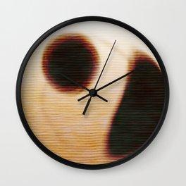 Polarized Wall Clock