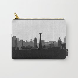 City Skylines: Umm Al Quwain Carry-All Pouch
