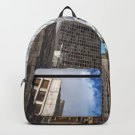 London street Backpack