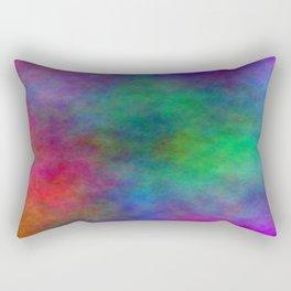 The Fantasy Rectangular Pillow